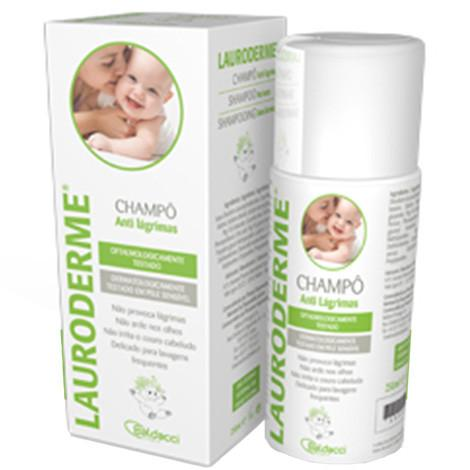 Lauroderme® Champô, 250ml