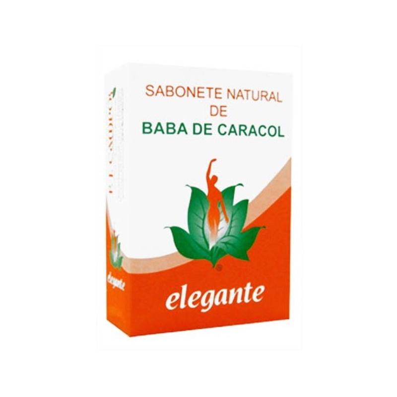 Sabonete Elegante Baba Caracol