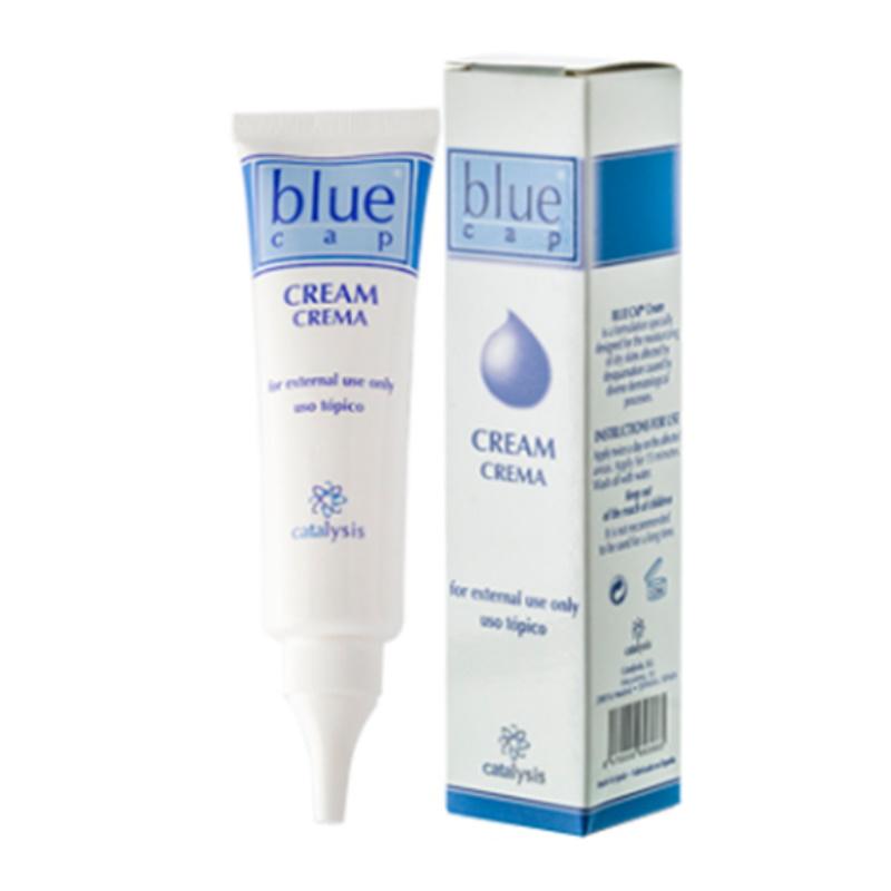Catalysis Blue Cap Creme, 50g