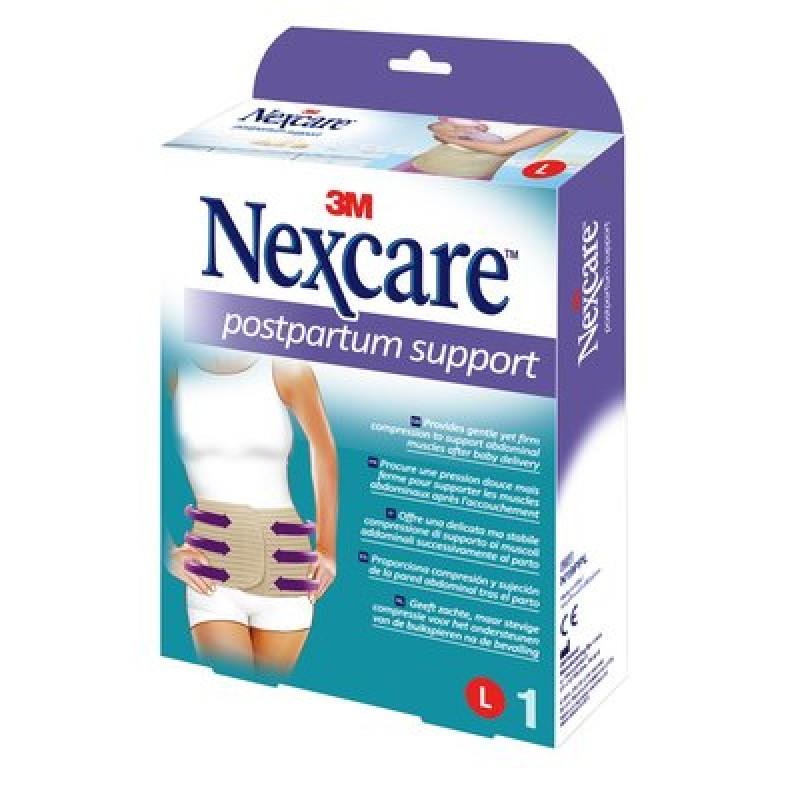 A Nexcare™ - Apoio Pós-parto