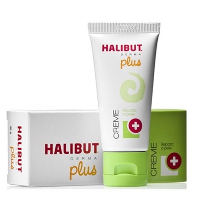 HALIBUT® Derma Plus Creme, 30g