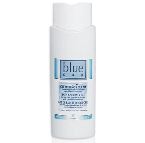 CATALYSIS BLUE CAP - GEL BANHO 400ml