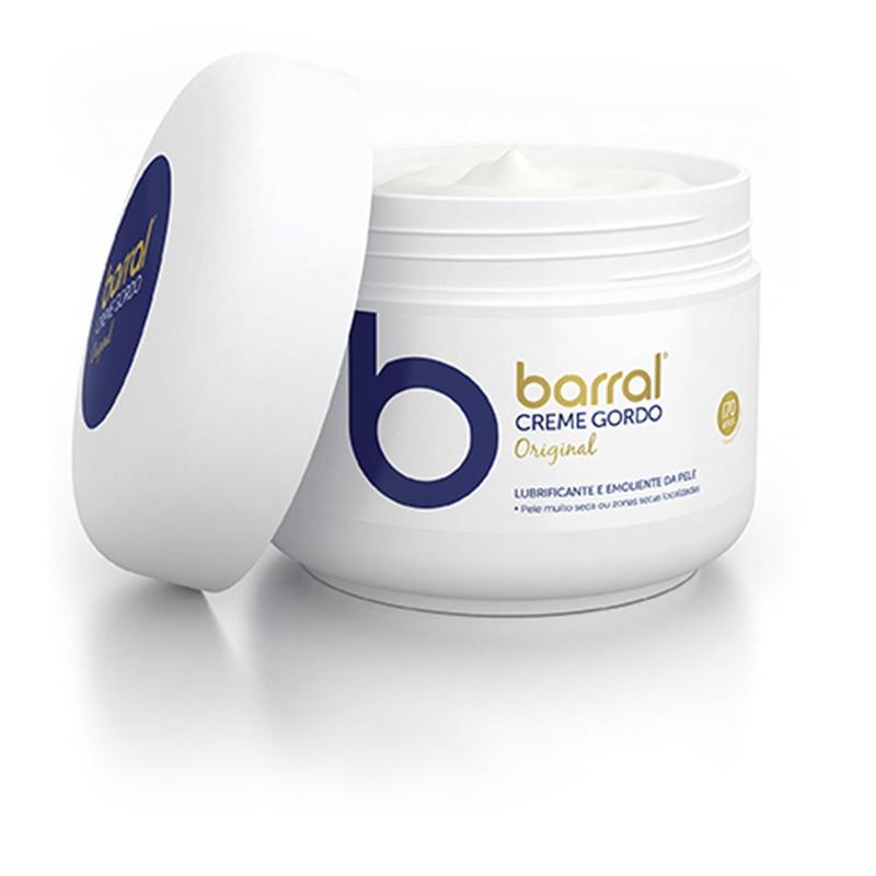 Barral - Creme Gordo Original, 200ml