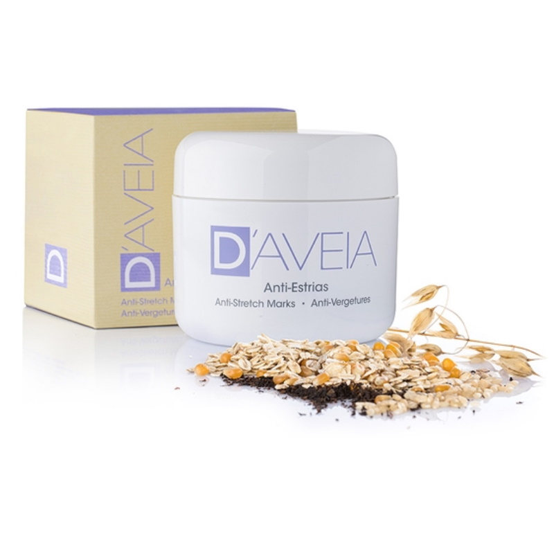D'Aveia Anti-Estrias, 200 ml