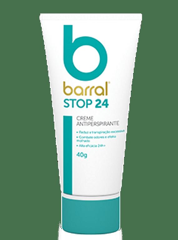 Barral - STOP24, 40gr