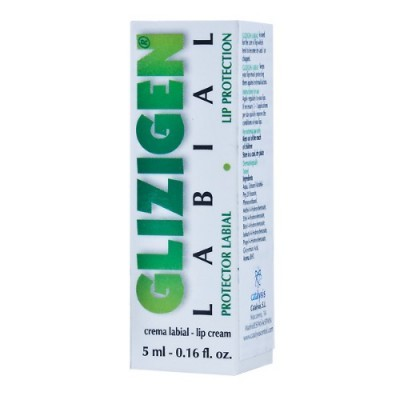 Catalysis - Glizigen Creme Labial, 5ml