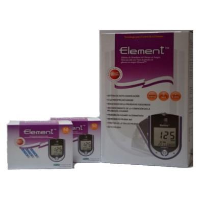 Glucómetro Element™