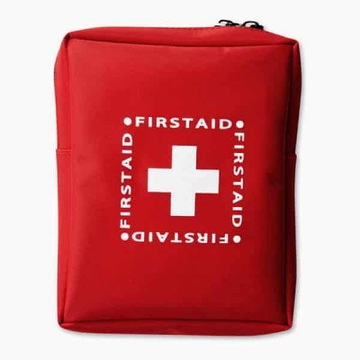 Kits Primeiros Socorros