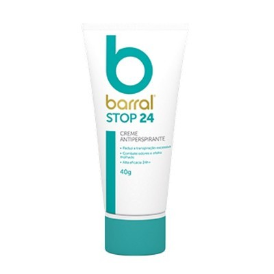 Barral - STOP24, Bis 40g