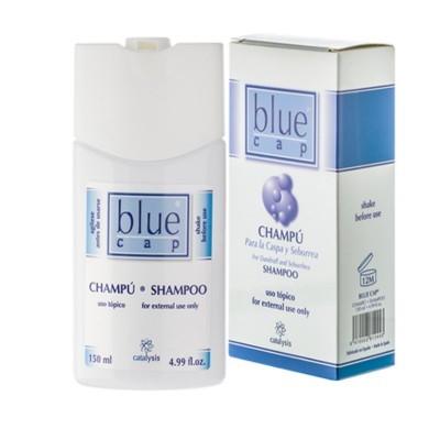 Catalysis Blue Cap Shampoo, 150ml