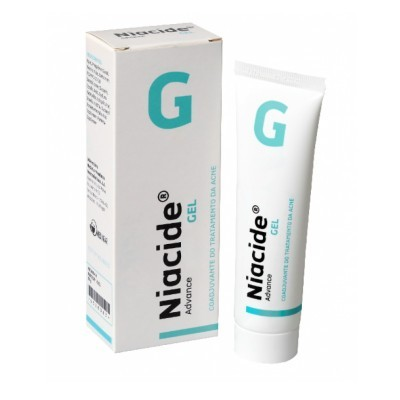 Niacide®  Gel, 50g