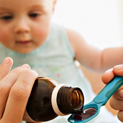 Suplementos Alimentares Bebé/Criança