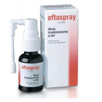 Afta Spray, 20 ml