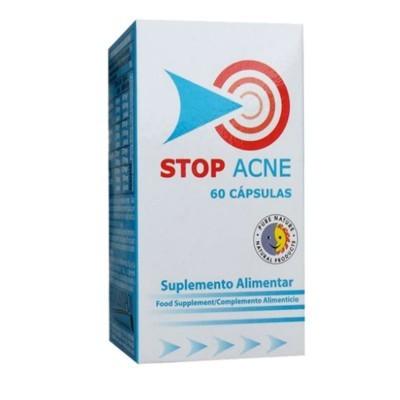 Stop Acne, Frs 60 Cápsulas