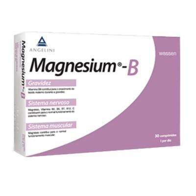 Magnesium® B, Cx 30 Comp