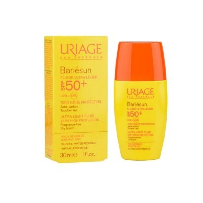 Uriage Bariesun Protetor Solar Spf50+ 30ml