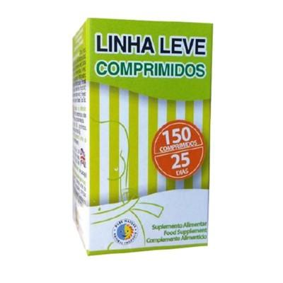 Linha Leve Comprimidos, Frs 150 Comp. + 50 Oferta