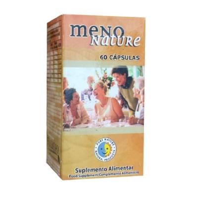 MenoNature, Frs 60 Cápsulas