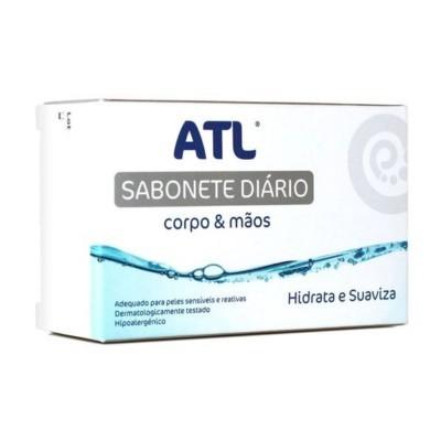 ATL®  Sabonete Diário