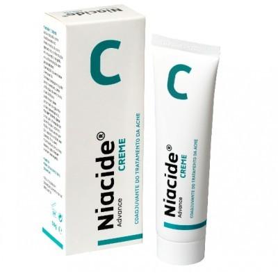Niacide® Creme, 50g