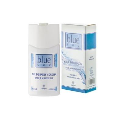 Catalysis Blue Cap Gel Banho