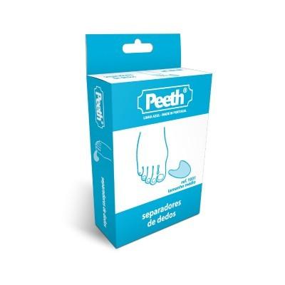 Peeth® Separador de Dedos, Ref.: 1031