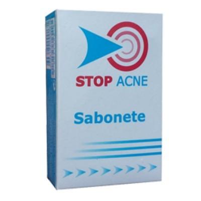 Stop Acne Sabonete