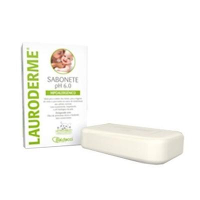Lauroderme® Sabonete PH 6.0