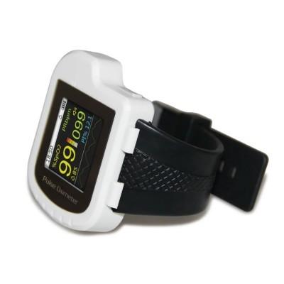 CONTEC™ Pulso Oxímetro OLED CMS50I