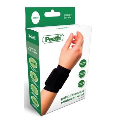 Peeth® Pulso Elástico Reforçado, Ref. 551