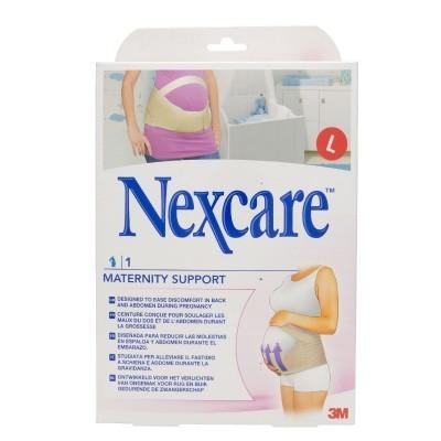 Nexcare™ 3M- Cinta Suporte Maternidade, L