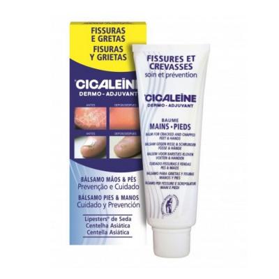 Cicaleïne Creme Mãos e Pés, 30ml