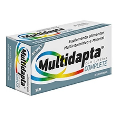Multidapta® Complete, Cx 30 Comp.