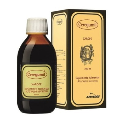 Ceregumil® Xarope, Frs 200ml