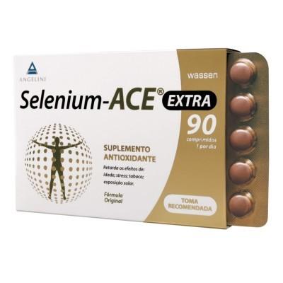 Selenium-ACE® Extra, Cx 30 Comp.
