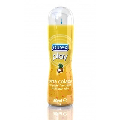 Durex Play™ Piña Colada, 50ml