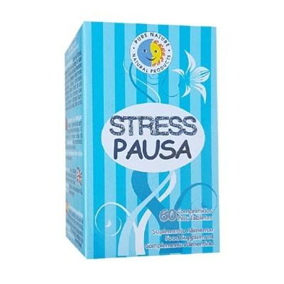 Stress Pausa, Frs 60 Comprimidos