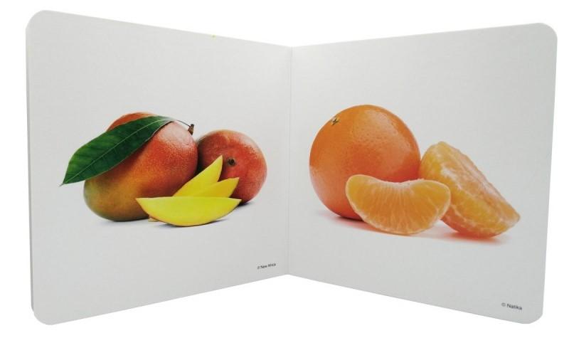 frutas livro imagens reais nowordbooks