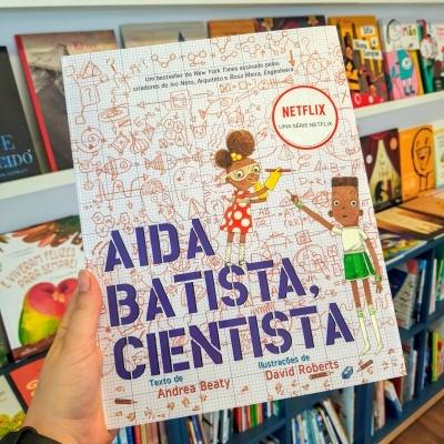 Aida Batista, Cientista
