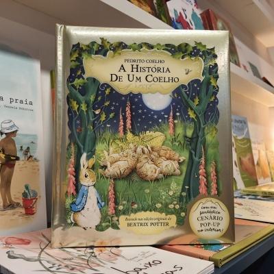 Pedrito Coelho - A história de um coelho
