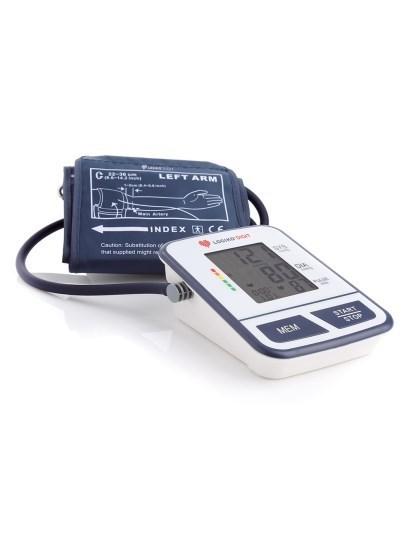 Esfigmomanómetro Digital de Braço - Loja FEMÉDICA