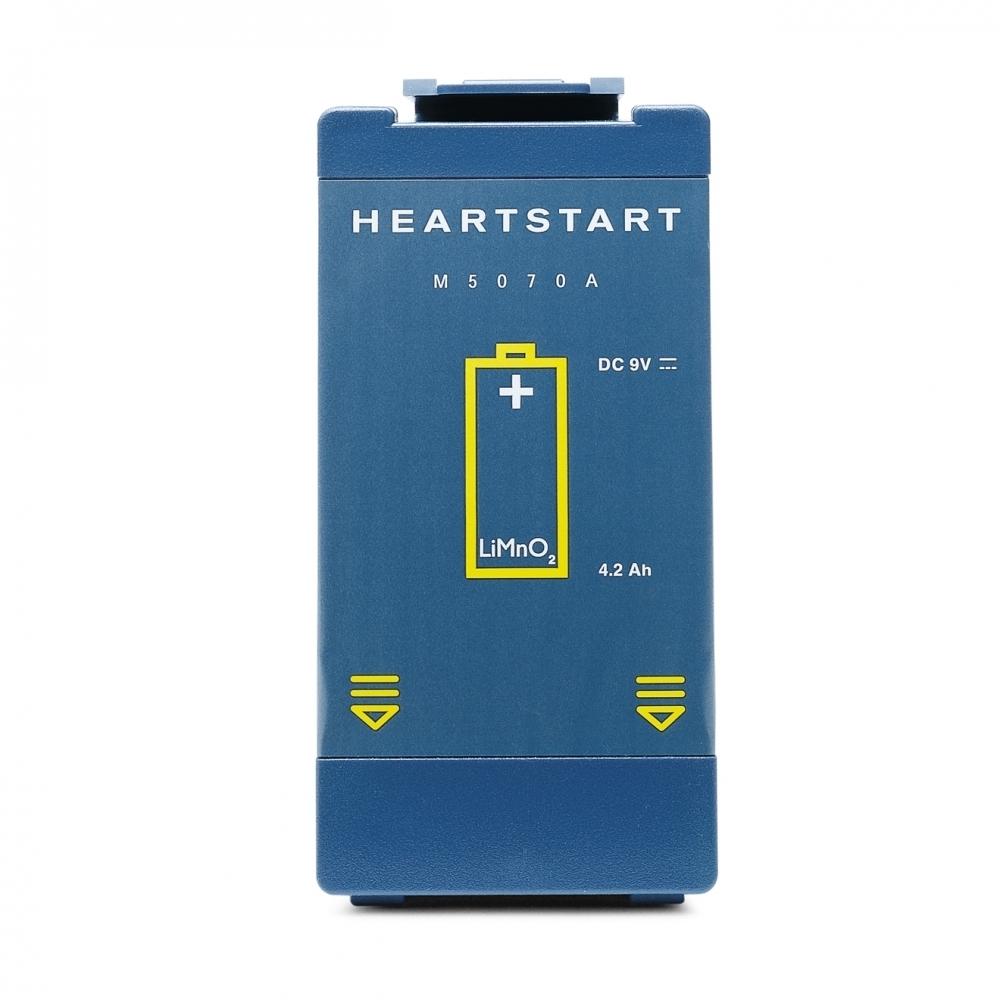 Bateria Philips Heart Start FRX