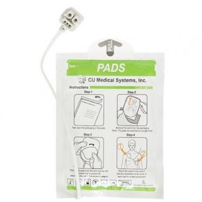 Eléctrodos CU-MEDICAL i-PAD SP1