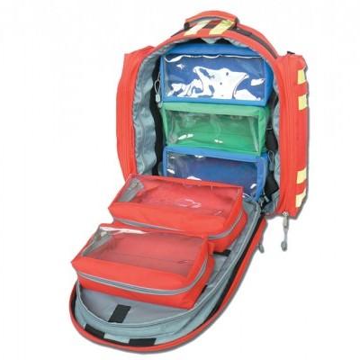 Mochila Porta-bolsas