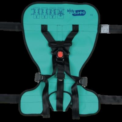 Imobilizador pediátrico Kidy Safe