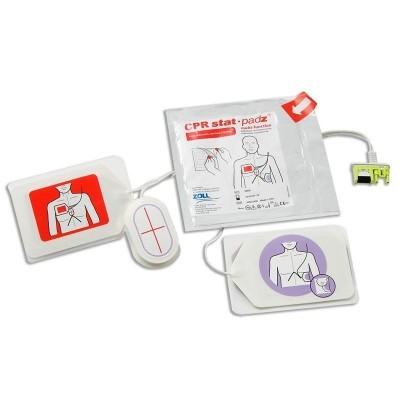 Elétrodos Zoll CPR Stat Padz