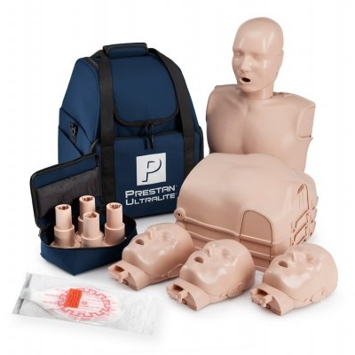 Kit 4 Manequins SBV