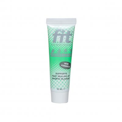 f.i.t.® Sportbalsem 10ml (Mini tubo) Pack 5 unid.