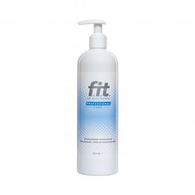 Óleo de Massagem Enriquecido f.i.t.® Professional Care - 500ml