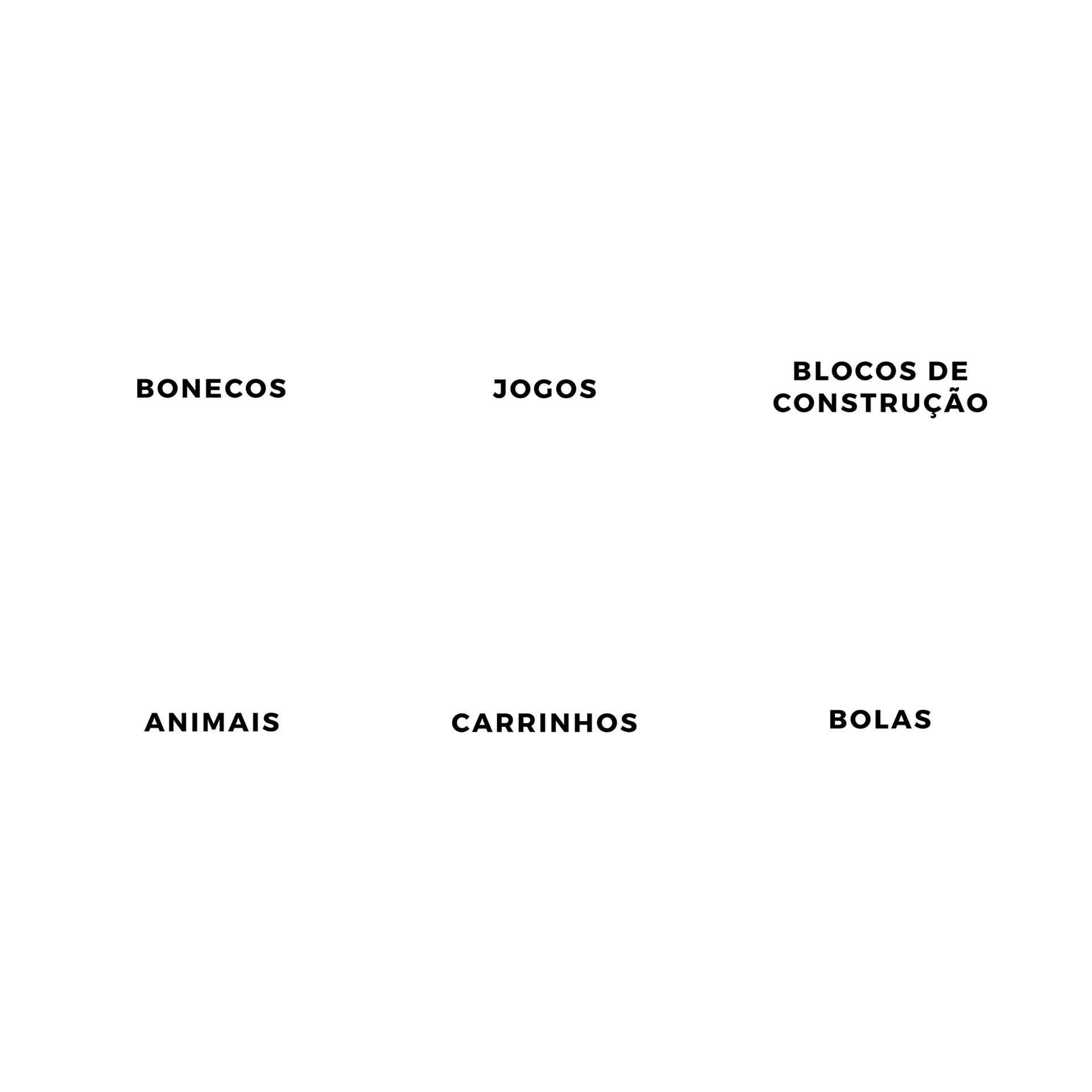 Kit de etiquetas infantis